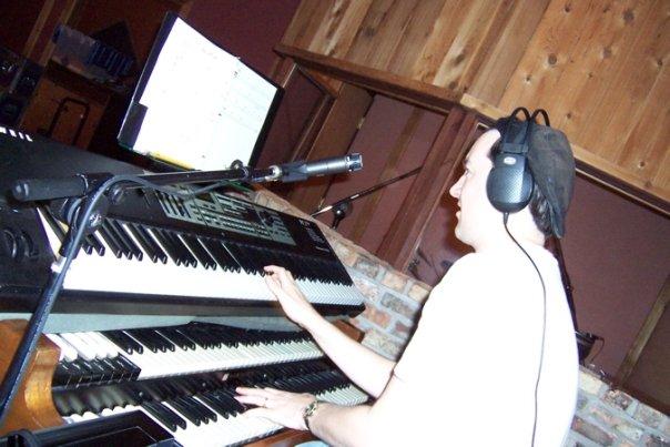 keys studio